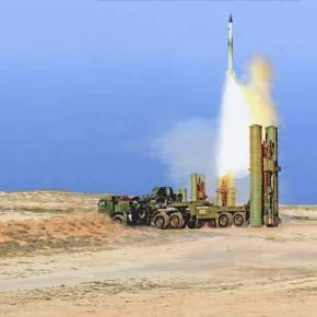 ΓΙΑ ΝΑ ΤΑ ΠΑΡΟΥΝ ΧΩΡΙΣ ΝΑ ΑΝΤΙΔΡΑΣΟΥΝ ΟΙ ΗΠΑ»!.Russia Today: «Η πώληση των S-300PMU1 στην Κύπρο ήταν κόλποελληνικό»!