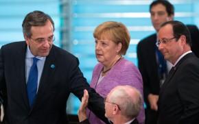 Μαξίμου: Στόχος, να κλείσουν οι εκκρεμότητες με την τρόικα, πριν από τη ΣύνοδοΚορυφής