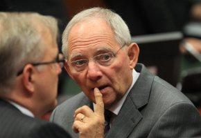 Σόιμπλε: «Ισως χρειαστεί να βοηθήσουμε για μία ακόμη φορά τηνΕλλάδα»