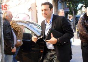 Συνάντηση Αλέξη Τσίπρα με τον Ολι Ρεν την Πέμπτη.Διήμερη επίσκεψη του προέδρου του ΣΥΡΙΖΑ στοΣτρασβούργο