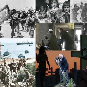 Aνατριχιαστικές εκτελέσεις και βιασμούς Ελληνοκυπρίων αποκαλύπτειΤουρκοκύπριος