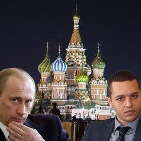 Η ΡΩΣΙΑ «ΚΟΙΤΑΕΙ» ΠΡΟΣ ΧΑ… – Συνέντευξη Η.Κασιδιάρη σε ρωσική εφημερίδα: «Κανείς δεν θα κυβερνήσει χωρίςεμάς»