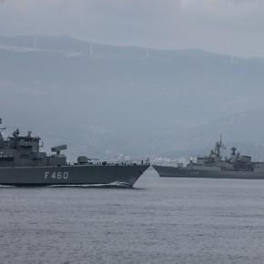 Το Πολεμικό Ναυτικό του2021