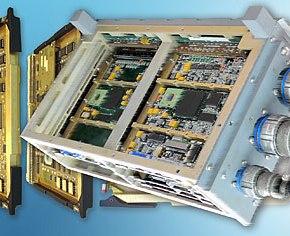 Σύμβαση της Northrop Grumman στην INTRACOM Defense Electronics για αεροπορικάηλεκτρονικά