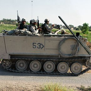 ΑΠΟΚΛΕΙΣΤΙΚΟ: LoR για 90 Abrams & 10 M88A2, δεν υπάρχουν διαθέσιμαΜ113Α3