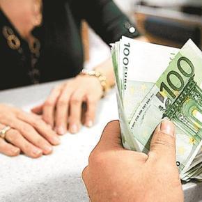 Αλμα 14% σημείωσαν τα έσοδα τον Νοέμβριο φθάνοντας στα 2,37 δισ.ευρώ