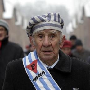 Άουσβιτς: Ημέρα μνήμης των θυμάτων τουΟλοκαυτώματος