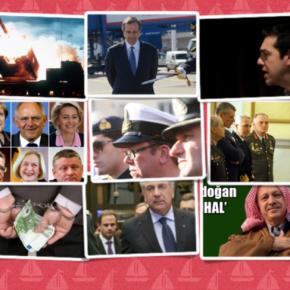 Τι έρχεται το 2014 για Ελλάδα και Ένοπλες Δυνάμεις και τι είναι σημαντικότερο από…τηνανάπτυξη