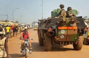 """Ποιοι """"σπρώχνουν"""" την Ελλάδα σε πόλεμο και μάλιστα …στηνΑφρική;"""