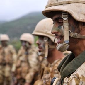 Η Ελλάδα ως πάροχος στρατιωτικήςεκπαίδευσης
