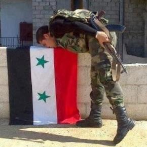 8 λόγοι που η Συρία δέχεται επίθεση από τις δυνάμεις της ΝέαςΤάξης