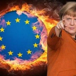 ΚΥΡΙΑΡΧΗ Η ΡΩΣΙΑ ΣΤΗΝ ΠΑΓΚΟΣΜΙΑ ΣΚΑΚΙΕΡΑ STRATFOR: «Η σχιζοφρενική πολιτική της Γερμανίας ενιχύσει τον εθνικισμό στηνΕΕ»