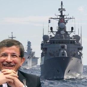 Η αναθεωρητική Τουρκία: Aπό τα «μηδενικά προβλήματα» στην στρατηγική αποσταθεροποίηση τηςπεριοχής