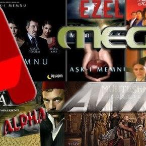 Τουρκία: Κολοσσιαία η αγορά τηλεοπτικήςσαπουνόπερας…
