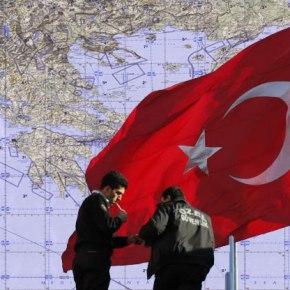 Γιατί η Τουρκία δεν θα εξάγει τη κρίση της στο Αιγαίο – Άρθρο του ΣάββαΚαλεντερίδη
