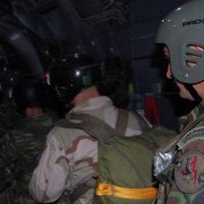 Η 352 SOG ΤΗΣ USAF ΣΤΗΝ ΕΛΕΥΣΙΝΑ – Κοινή άσκηση διείσδυσης σε εχθρικά εδάφη απο Έλληνες και Αμερικανούςκομάντος