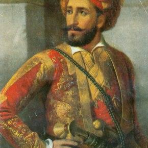 ΣΤΡΑΤΗΓΟΣ ΜΑΚΡΥΓΙΑΝΝΗΣ (1794 –1864)