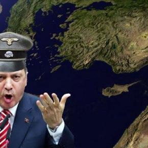«Θα πάρει φωτιά το Αιγαίο αν η Ελληνική Προεδρία ανακηρύξει ΑΟΖ» διαμηνύει ηΆγκυρα
