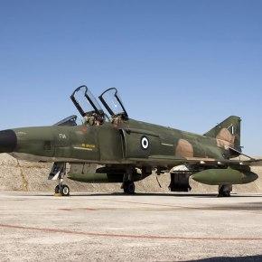 RF-4E μέχρι το2020;