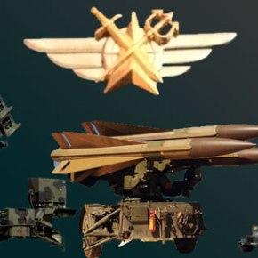 """Οι (Σάρισες ) της Ελληνικής Αεράμυνας ,επ"""" τη ευκαιρία του Νέου ΔιακλαδικούΣήματος"""