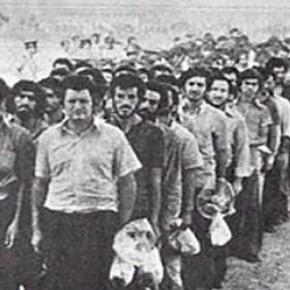 Ημερολόγιο αιχμαλώτου 1974: Η συγκλονιστική μαρτυρία από τις τουρκικές φυλακές μέχρι τηναπελευθέρωση