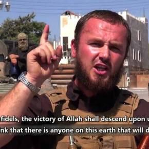 ΚΙΝΔΥΝΟΣ ΓΙΑ ΤΟΥΣ ΕΛΛΗΝΕΣ ΟΡΘΟΔΟΞΟΥΣ – Aκραίοι Αλβανοί ισλαμιστές από την Κορυτσά πηγαίνουν στην Συρία για Τζιχάντ(vid)