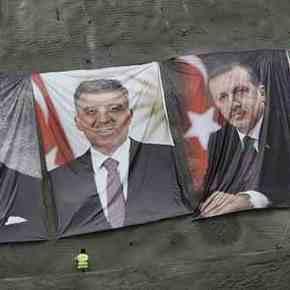 ΣΧΟΛΙΟ: Η κρίση στην Τουρκία θα κάνει την ελληνική ναωχριά