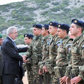 Ποιοτική αναβάθμιση στρατιωτικώνσχολών
