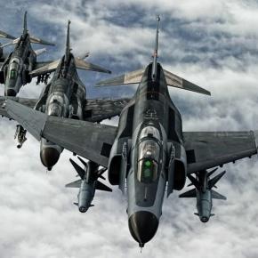 Το οπλοστασιο αέρος-εδάφους της Τουρκικής Αεροπορίας. (A'Μέρος)