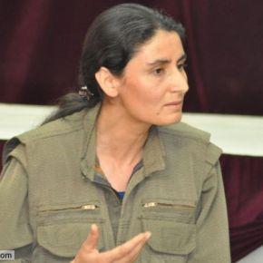 Τι είπε η κούρδισσα Μπεσέ Χοζάτ και πώς το αντιλήφθηκε τοΑΠΕ