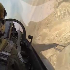 Blue Flag: Οι Έλληνες πιλότοι «εξέθεσαν» τους Ισραηλινούς –ΒΙΝΤΕΟ