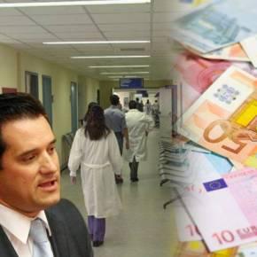 Άδωνις Γεωργιάδης: Κοινωνικά δίκαιο το «χαράτσι» των 25 ευρώ(Βίντεο)