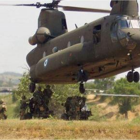 ΠΡΟΒΛΗΜΑΤΙΣΜΟΣ ΣΤΟ ΥΠΕΘΑ Στο Πακιστάν προτίμησαν να δώσουν οι ΗΠΑ τα 10 CH-47D που είχε ζητήσει ηΑΣ!