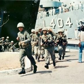 Οι ήρωες των «μότορσιπς» και οι δειλοί που εγκατέλειψαν τα πλοία τους – Κύπρος1974