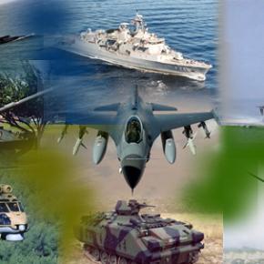 Μυθολογία και στερεότυπα για την ελληνική αμυντικήβιομηχανία