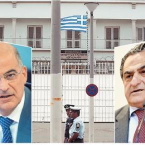 ΕΝΔΟΚΥΒΕΡΝΗΤΙΚΕΣ ΚΟΝΤΡΕΣ Yπουργοί εναντίονυπουργών