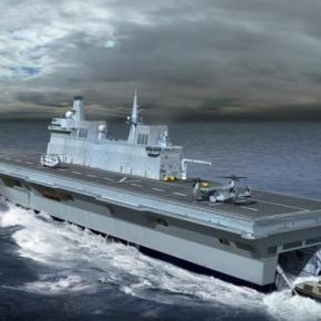 Όλη η αλήθεια για το αποβατικό πλοίο που οι Τούρκοι ονομάζουν «αεροπλανοφόρο» –Ανάλυση