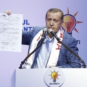 Συναγερμός στην Τουρκία! Καταρρέει ηλίρα!