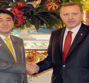 ΜΕΓΑΛΗ ΕΠΙΤΥΧΙΑ ΤΟΥ Ρ.Τ.ΕΡΝΤΟΓΑΝ Τεράστιο αμυντικό deal Τουρκίας-Ιαπωνίας