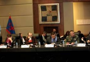 Συνάντηση διευθυντών αμυντικής πολιτικής τηςΕΕ