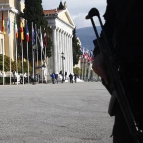 Η Ελλάδα στο τιμόνι της ΕΕ από το πρωί της Τετάρτης – Φρούριο ηΑθήνα