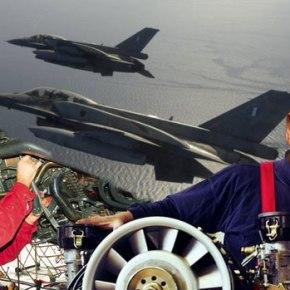 ΤΑ ΚΟΣΤΗ, ΟΙ ΚΙΝΔΥΝΟΙ ΚΑΙ ΟΙ ΑΠΕΙΛΕΣ – Διαβάστε στην ΣΤΡΑΤΗΓΙΚΗ: Ξεκίνησε το πρόγραμμα εκσυγχρονισμού τωνF-16