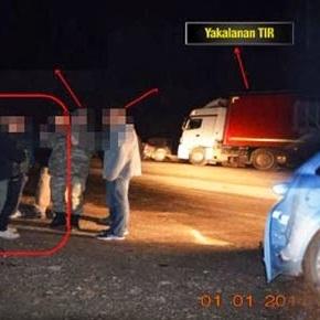 Επιτέλους πιάστηκαν στα πράσα: Ντοκουμέντα για την ανάμειξη της τουρκικής κυβέρνησης στην Ισλαμικήτρομοκρατία!