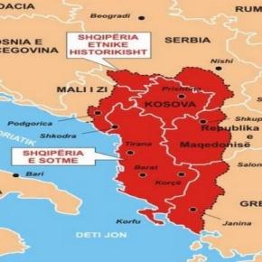 Μικρομέγαλοι και αιματηρά διδάγματα βαλκανικήςΙστορίας