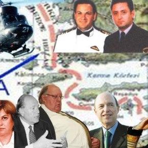 ΙΜΙΑ 1996 – Συμπεράσματα και η ύβρη στους νεκρούς – ΑΘΗΝΑ2014
