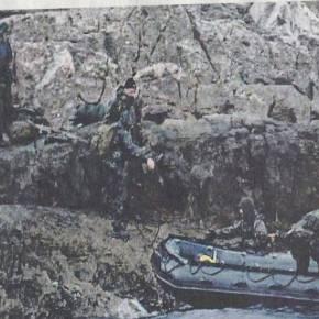 ΑΥΤΑ ΘΕΛΟΥΝ ΝΑ ΜΑΣ ΚΑΝΟΥΝ ΝΑ ΞΕΧΑΣΟΥΜΕ – Το συγκλονιστικό έκτακτο δελτίο του MEGA για την τουρκική απόβαση στα Ιμια(vid)