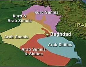 Το σενάριο-εφιάλτης στο Ιράκ και η έντρομηΤουρκία…