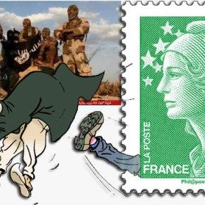 15ΧΡΟΝΑ ΣΤΟ ΠΛΕΥΡΟ ΤΩΝ ΙΣΛΑΜΙΣΤΩΝ! Γάλλοι μαθητές πολεμούν με την Αλ Κάιντα στηΣυρία!