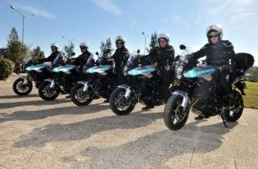 Νέες μοτοσυκλέτες και περιπολικά για το Λιμενικό Σώμα- ΕλληνικήΑκτοφυλακή