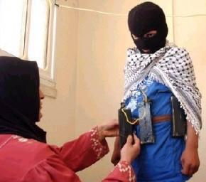 Η απόλυτη παράνοια: «Ανθρώπινη βόμβα» Ταλιμπάν ετών10…